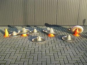 Sombrerogooien