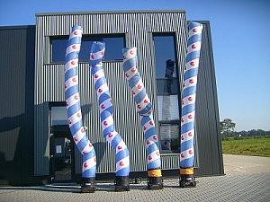 Friesland skydancer