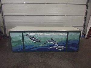 balie 13 dolfijnen
