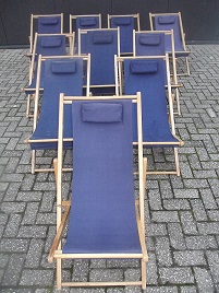 Strandstoelen k